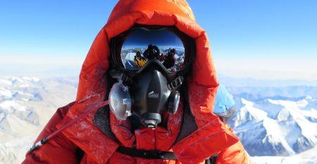 Rui Silva 5º Português no Everest