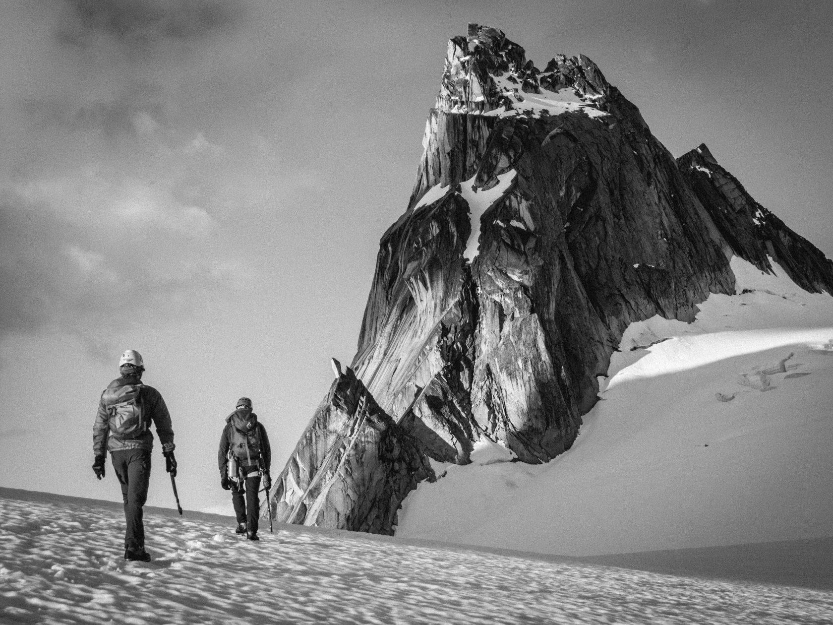 alpinismo nii