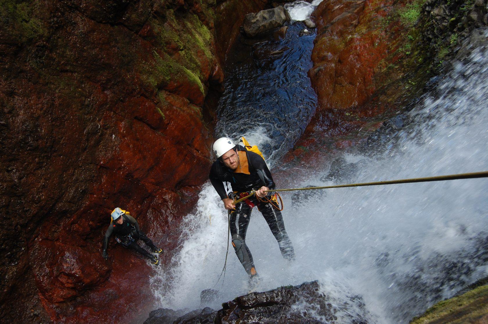 canyoning_n2