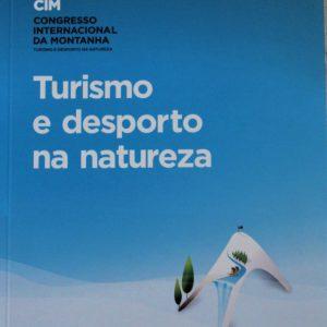 Livro Turismo e Desporto na Natureza