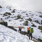 Curso de Alpinismo Nível I – Iniciação