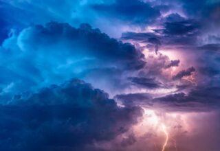 Curso de Meteorologia Nível II